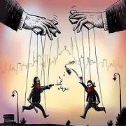خرید قصه جهت ساخت فیلم :دستهای پنهان