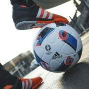 اموزش تمرینات فوتبال