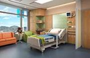 نقشه های بیمارستان 60 تختخوابی