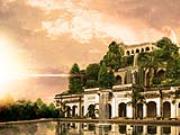 پایان نامه معماری با موضوع فردوس ایرانی مرکز فراغت شهریِ شهروند ایرانی