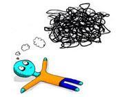 فصل دوم بررسی تاثیر اضطراب بر سلامت روان دانش آموزان