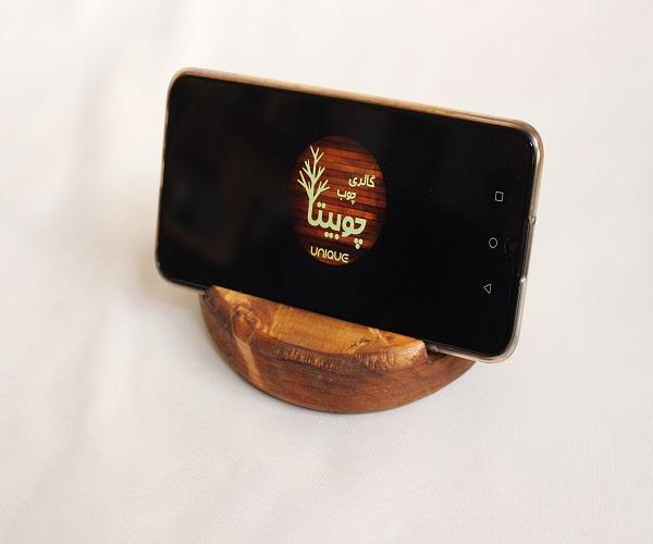 پایه نگهدارنده گوشی موبایل و تبلت