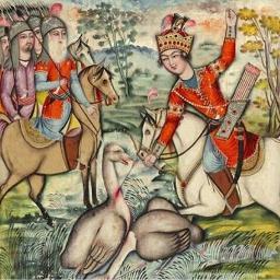 دانلود تحقیق آشنایی با مشاهیر وحماسه های منظوم ایران واصطلاحات شاهنامه فردوسی